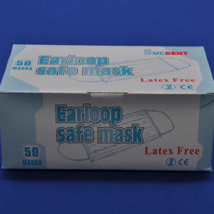 Earloop Safe Mask