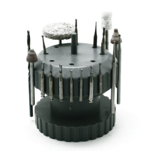 Magnetic Bur Stand Type C