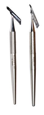 Angled Scalpel (45)