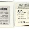 Profimed (PTFE) Suture (Brand Equivalent: GoreTex) 24pk