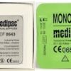 Monosorb, Synthetic Absorbable, Surgical Suture-PDO 24pk